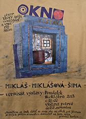 Jana Miklášová & Martin Mikláš & Viktor Šima